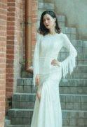 台北婚紗、紅毯穿搭、婚紗禮服、小歐風、禮服出租、白紗、晚禮服